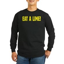 EAT A LIME! T