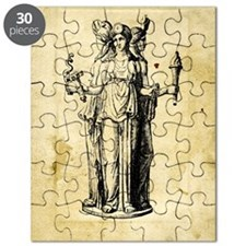 Hecate Puzzle