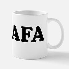 Rafa Flag BB Mug