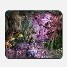 Alice in Wonderland 1 Mousepad
