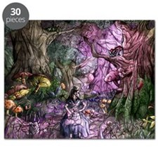 Alice in Wonderland 1 Puzzle