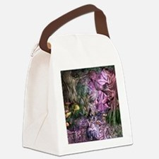Alice in Wonderland 1 Canvas Lunch Bag