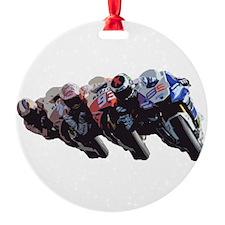 moto Ornament