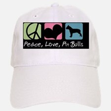 peacedogs3 Baseball Baseball Cap