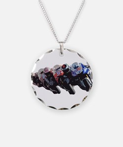 moto Necklace