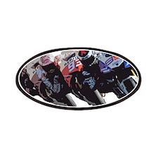 moto Patches