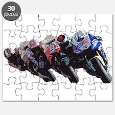 moto Puzzle