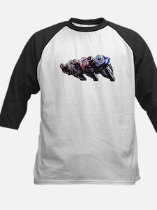 moto Baseball Jersey
