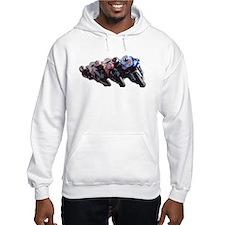 moto Hoodie