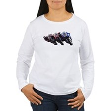 moto Long Sleeve T-Shirt