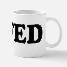 Fed BB Mug