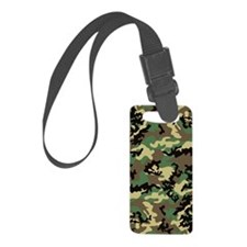 Itouch4-Case Luggage Tag