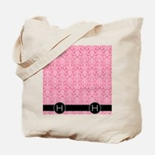 h_flip_flops_monogram_04 Tote Bag