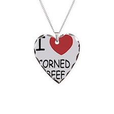 CORNEDBEEF Necklace