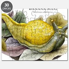 Banana Slug Puzzle