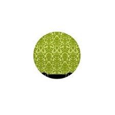 h_flip_flops_monogram_03 Mini Button