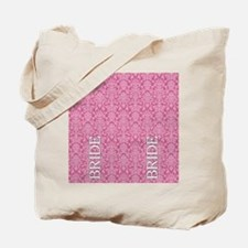 flip_flops_2_bride_08 Tote Bag