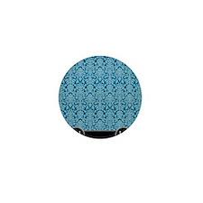h_flip_flops_monogram_05 Mini Button