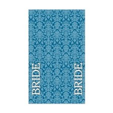 flip_flops_2_bride_07 Decal