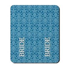 flip_flops_2_bride_07 Mousepad