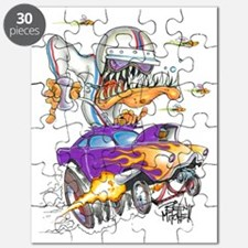 HenryJ blk sig Puzzle
