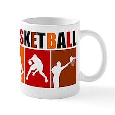 4-up-bball Mug