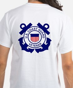 Veteran RM3 Or Veteran TC3 T-Shirt
