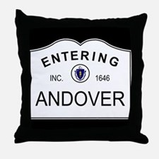 Funny Phillips america Throw Pillow