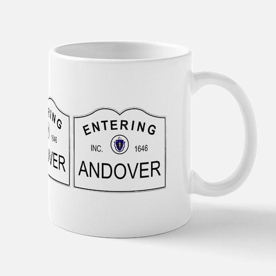 Andover Mug Mugs