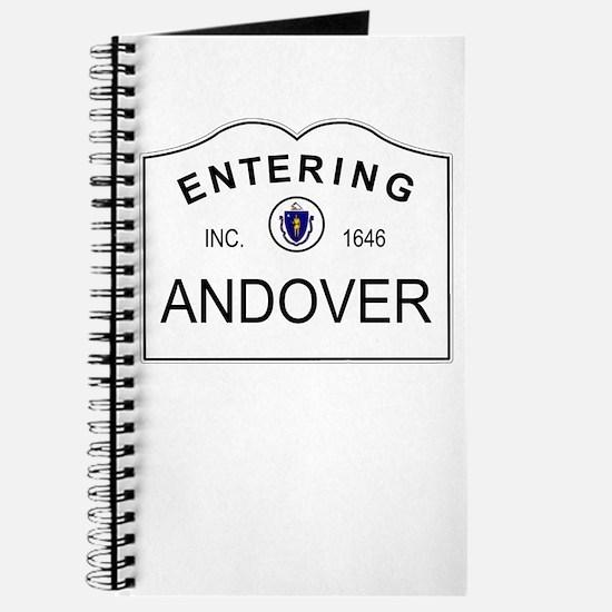 Phillips andover Journal