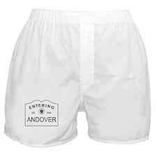 Unique Phillips Boxer Shorts