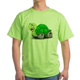 Turtles Green T-Shirt