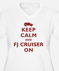 keep-calm-fl-circ T-Shirt