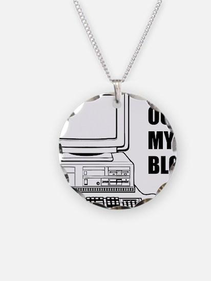 checkoutmyblog Necklace