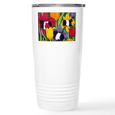 tulips300 2 Travel Mug