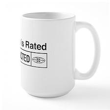 RatedR Mug
