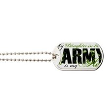 daughter in law Dog Tags