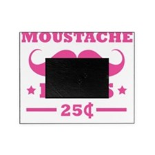 moustacheRides3 Picture Frame