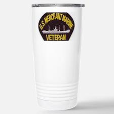 U S MERCHANT NARINE VET Travel Mug