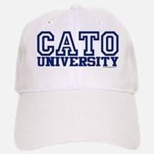 CATO University Baseball Baseball Cap