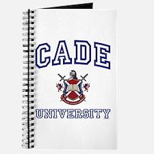 CADE University Journal