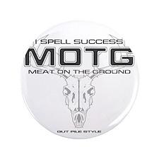 """MOTG Deer Ligh 3.5"""" Button"""