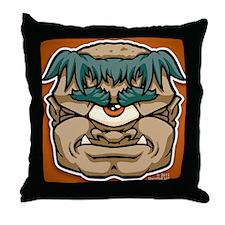 kindle_img_cyclops Throw Pillow