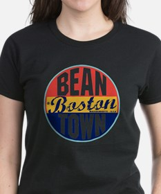 Boston Vintage Label W Tee