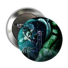"""Mermaid 1 2.25"""" Button"""