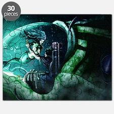 Mermaid 1 Puzzle