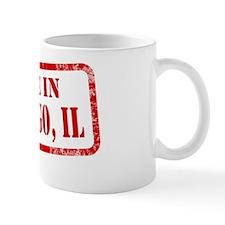 A_IL+CHIC Mug
