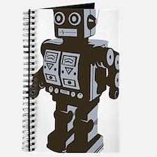 Robot Brown Journal