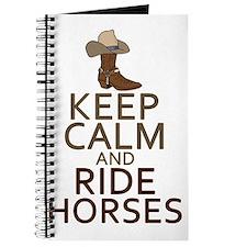 KCridehorses Journal