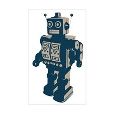 Robot Pacific Decal
